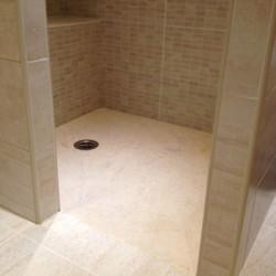 comment nettoyer du travertin dans une douche simple hydrofuge tous supports axton l with. Black Bedroom Furniture Sets. Home Design Ideas