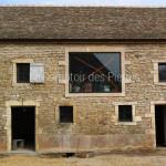 Encadrements massifpierre de Bourgogne