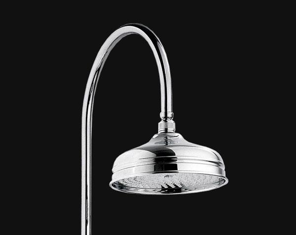 colonne de douche pour douche en laiton massif le. Black Bedroom Furniture Sets. Home Design Ideas