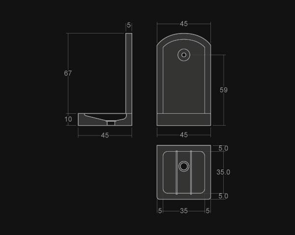fontaine en pierre de bourgogne gevrey le comptoir des pierres. Black Bedroom Furniture Sets. Home Design Ideas