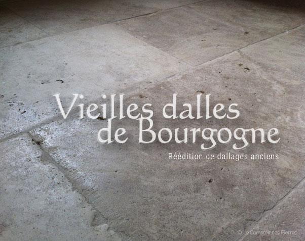 Vieilles Dalles de Bourgogne