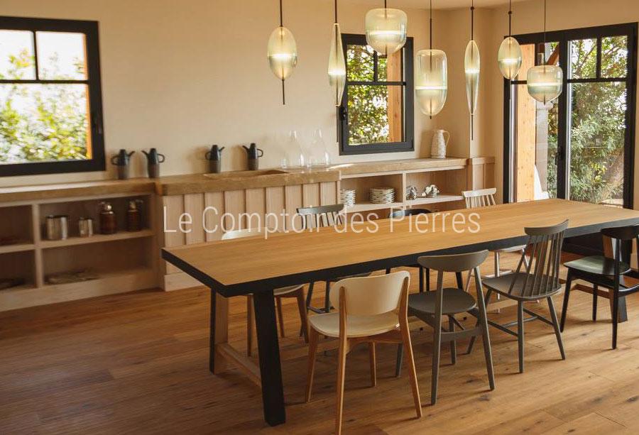 evier cuisine en pierre good evier de cuisine en granite. Black Bedroom Furniture Sets. Home Design Ideas
