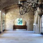 Dallage Ampilly Monastère en pierre de Bourgogne