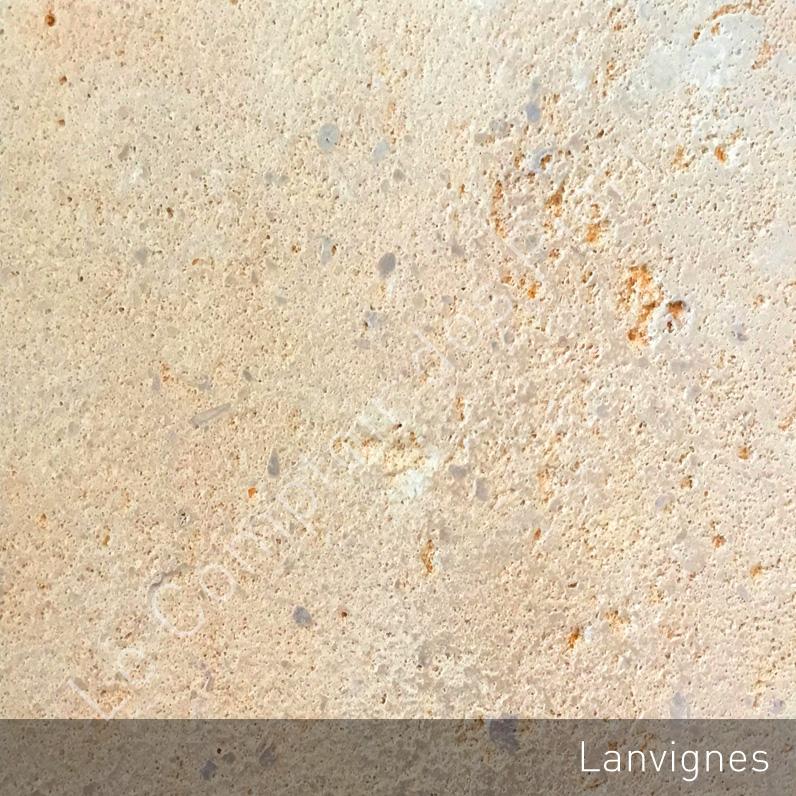 Lanvignes - Pierre de Bourgogne