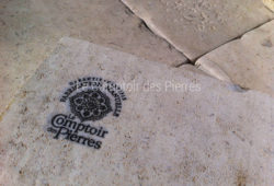 Vieilles Dalles de Bourgogne certification<br/>100% handmade