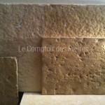 Finition Dallage Authentiquepierre de Bourgogne