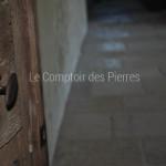 Ambiance intérieur authentiqueen pierre de BourgogneVieilles Dalles de Bourgogne