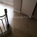 Vieilles Dalles de BourgognePierre de Bourgogne SemondLL50 cm