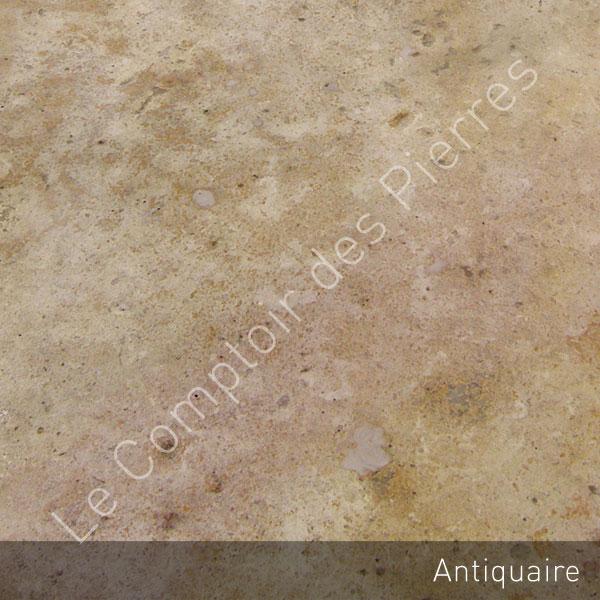 Pierre de Bourgogne Antiquaire