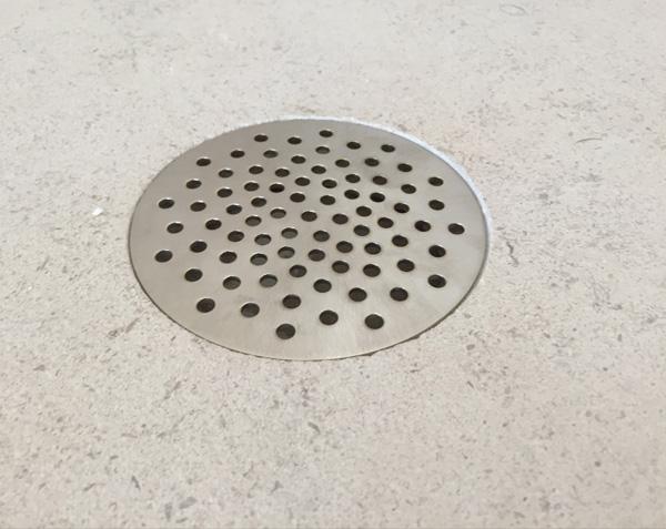 Receveur de douche en pierre 120x90 cm ou toute dimension