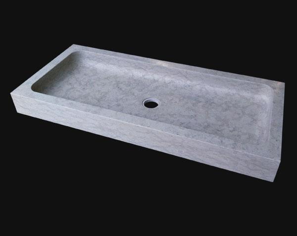 Vasque en pierre de Bourgogne Saint-Rémy