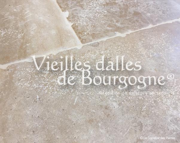 Achat Dalles anciennes - Savoisy