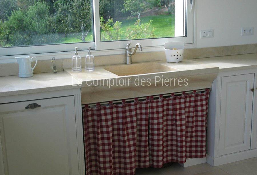 Cuisine Pierres Naturelles De Bourgogne Le Comptoir Des Pierres