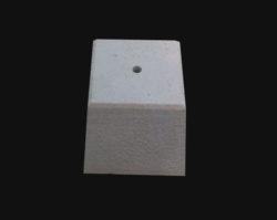 Des de poteaux ou piliers en pierre naturelle - Semond