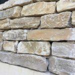 Moellon en pierre pour muret
