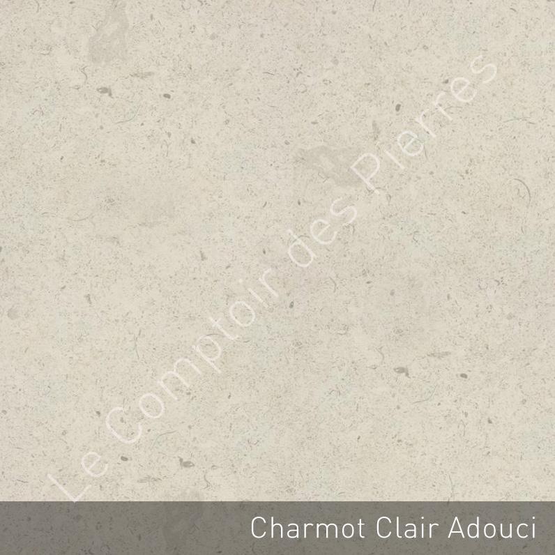Charmot Clair Adouci - Pierre de Bourgogne