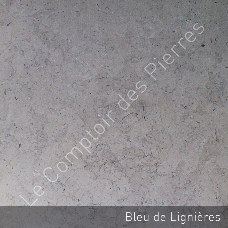 Bleu de Lignières Adouci - Pierre de Bourgogne