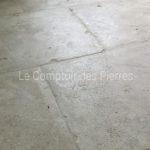 Vieilles Dalles de BourgogneBurgundy limestone Semond