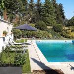 Margelles de piscinePierre de Bourgogne Semond Nuancé ep. 5 cm