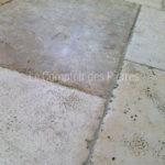 Vieilles Dalles de BourgogneBurgundy limestone Saint-GenayDetails