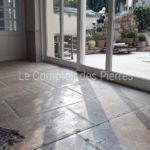 Vieilles Dalles de BourgogneBurgundy limestone Lanvignes