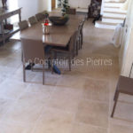 Vieilles Dalles de Bourgogne Semond Burgundy limestone Widths of 50 cm and random lengths