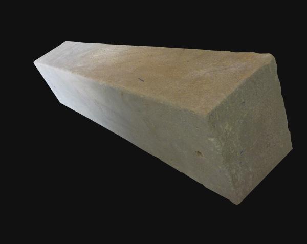 Linteau en pierre
