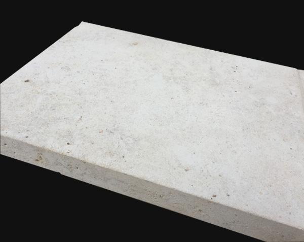 Muret de cloture en pierre